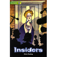 Literacy World Comets Stage 3 Novels: Insiders (6 Pack) (BOK)