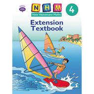 New Heinemann Maths Year 4, Extension Textbook (BOK)