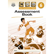 New Heinemann Maths Year 6, Assessment Workbook (BOK)