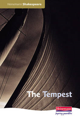 The Tempest (BOK)