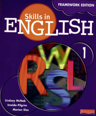 Skills in English: Framework Edition Student Book 1 (BOK)