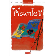 Heinemann Advanced Shakespeare: Hamlet (BOK)