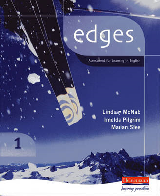 Edges Student Book 1 (BOK)