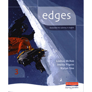 Edges Student Book 3 (BOK)