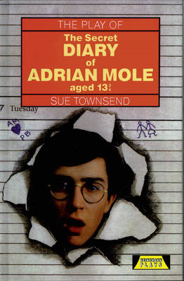 "Play of ""The Secret Diary of Adrian Mole"" (BOK)"