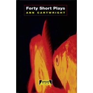 Forty Short Plays (BOK)