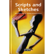 Scripts & Sketches (BOK)