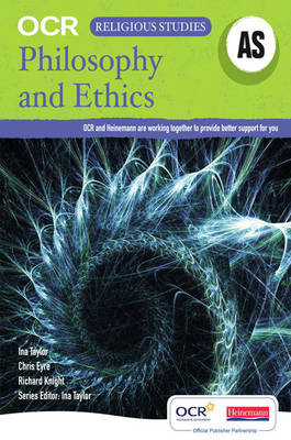 As Philosophy and Ethics for OCR Student Book (BOK)