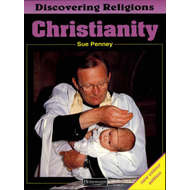 Discovering Religions: Christianity Core Student Book (BOK)