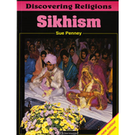 Discovering Religions: Sikhism Core Student Book (BOK)