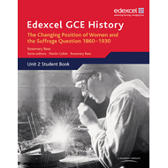 Edexcel GCE History AS Unit 2 C2 Britain c.1860-1930: The Ch (BOK)