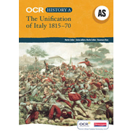 Unification of Italy, 1815-70 (BOK)