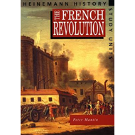 Heinemann History Study Units: Student Book.  The French Rev (BOK)