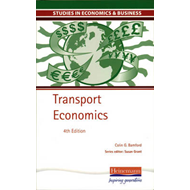 Studies in Economics and Business: Transport Economics (BOK)