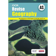 Revise AS Geography OCR (BOK)