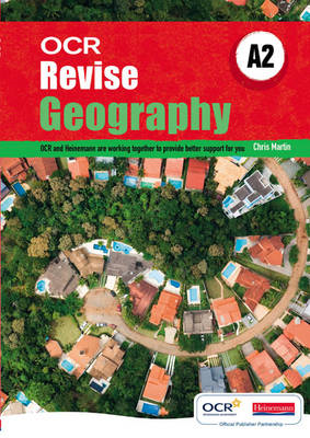 Revise A2 Geography OCR (BOK)