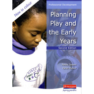 Planning Play and the Early Years (BOK)