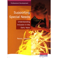 Supporting Special Needs: Understanding Inclusion in the Early Years (BOK)