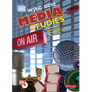 WJEC GCSE Media Studies Student Book with ActiveBook CD-ROM (BOK)