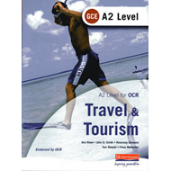 GCE A2 Travel and Tourism for OCR Double Award (BOK)