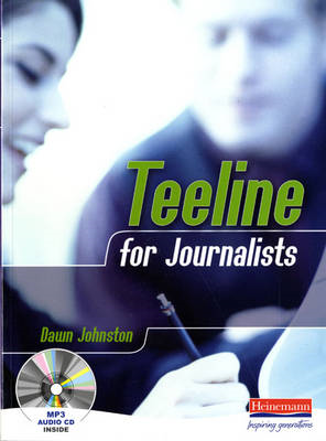 Teeline for Journalists (BOK)