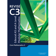 Revise Edexcel AS and A Level Modular Mathematics Core Mathe (BOK)