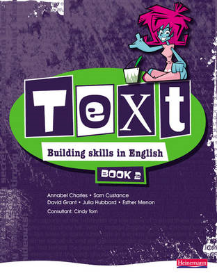 Text: Building Skills in English 11-14 Student Book 2 (BOK)
