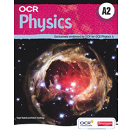 OCR Revise A2 Physics (BOK)