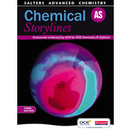 Salters Advanced Chemistry: Chemical Storylines AS (BOK)