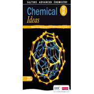 Salters Advanced Chemistry: Chemical Ideas (BOK)