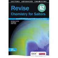 Revise A2 for Salters New Edition (BOK)