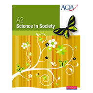 A2 Science in Society Student Book (BOK)