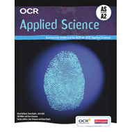 OCR Applied Science AS and A2 (BOK)