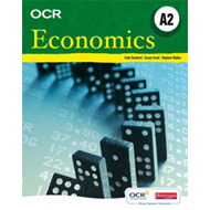 OCR A Level Economics Student Book (A2) (BOK)