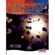 Catalyst 1 Red Student Book (BOK)