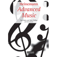 Heinemann Advanced Music Student Book (BOK)