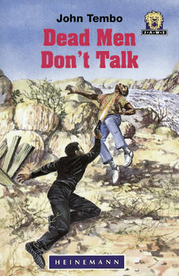 Dead Men Don't Talk (BOK)