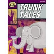 Rapid Stage 1 Set A: Trunk Tales (Series 1) (BOK)