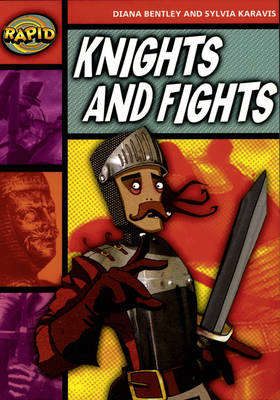 Rapid Stage 2 Set B: Knights and Fights (Series 1) (BOK)