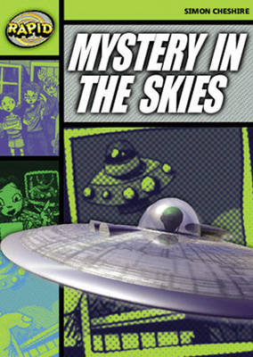 Rapid Stage 6 Set A Reader Pack: Mystery in the Skies (Series 1) (BOK)