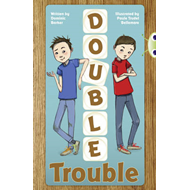 Double Trouble: (Brown A/NC 3C) (BOK)