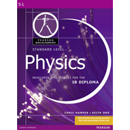 Pearson Baccalaureate: Standard Level Physics for the IB Diploma (BOK)