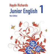 Junior English Book 1 (International) 2nd Edition - Haydn Ri (BOK)