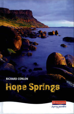 Hope Springs Heinemann Plays (BOK)