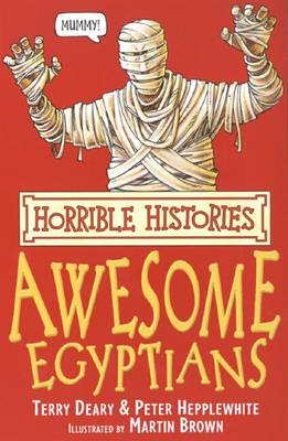 Awesome Egyptians (BOK)