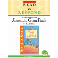 James and the Giant Peach (BOK)