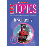 Inventions (BOK)