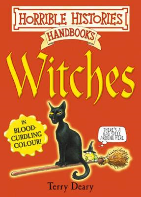 Witches (BOK)