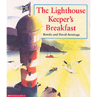 The Lighthouse Keeper's Breakfast (BOK)