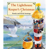 The Lighthouse Keeper's Christmas (BOK)